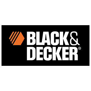 the gallery for gt black and decker logo png