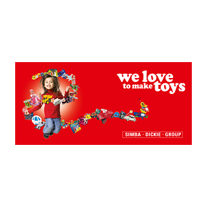 we love to make toys ( Querformat )